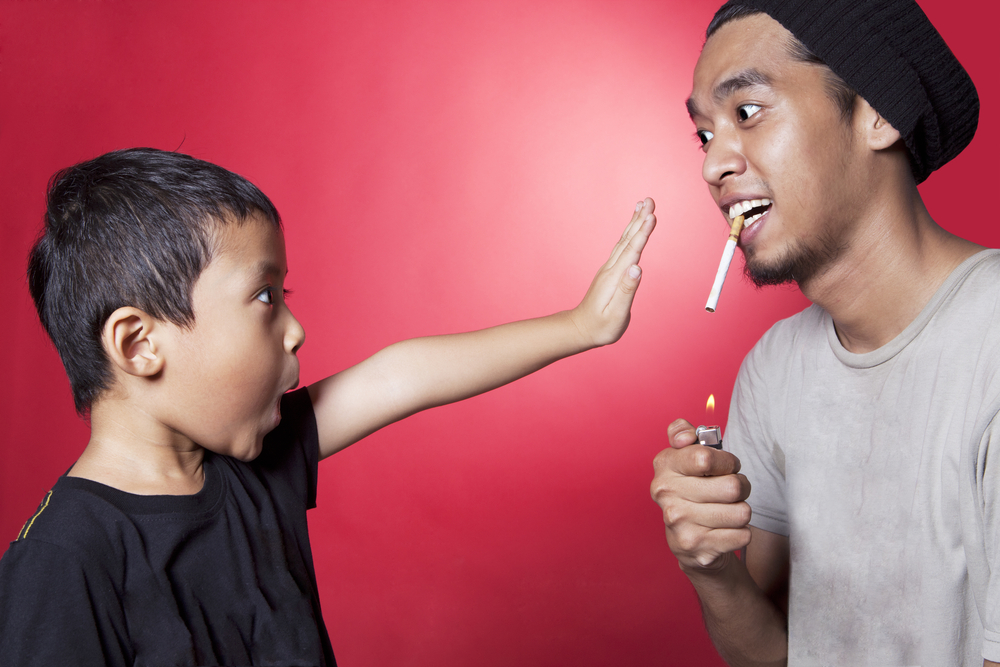 quit smoking, harmful effects of cigarettes