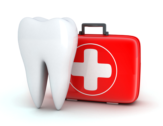 Emergency Houston Dental Visits, Open Late and Early