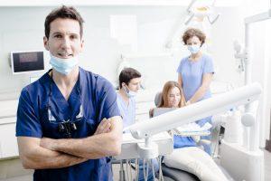 good dentist - houston