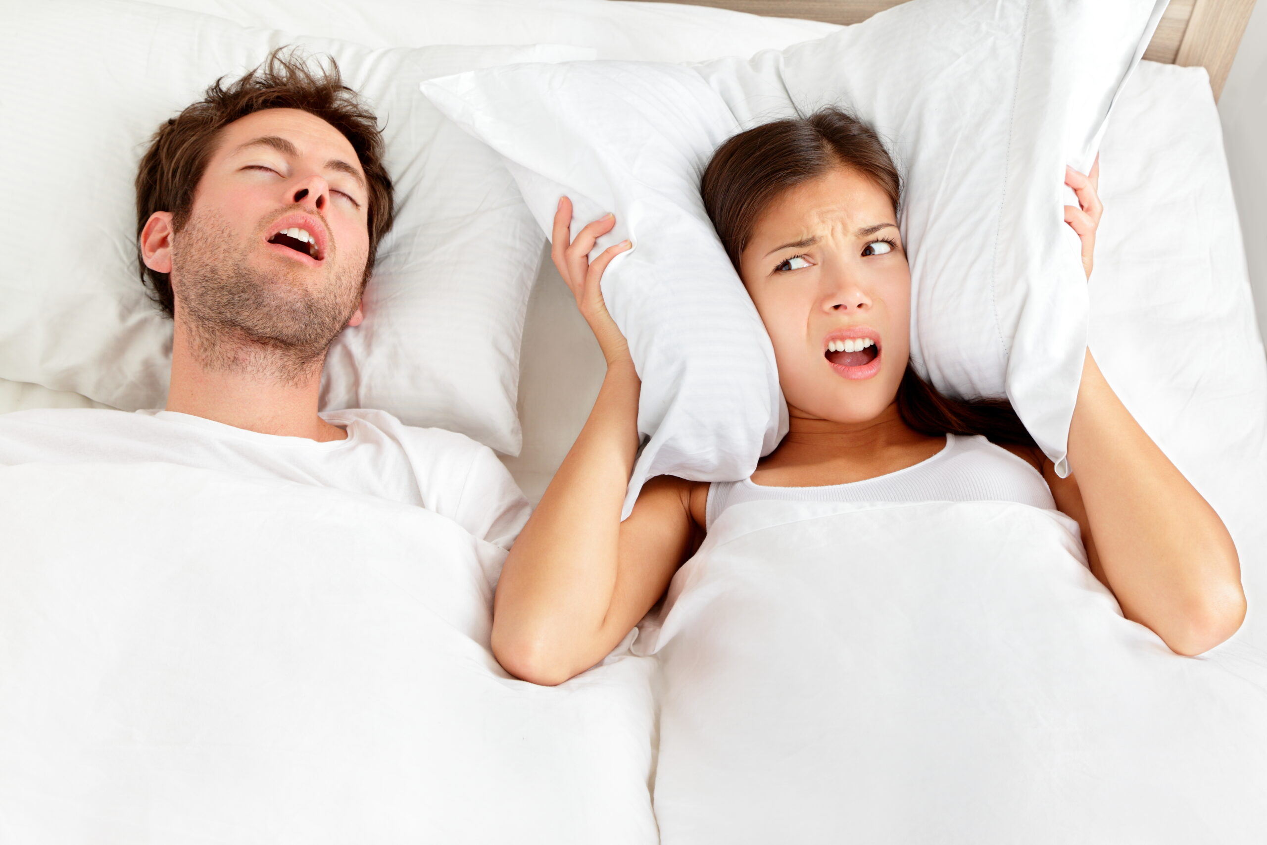Sleep Apnea - Greenspoint Dental - Houston Dentist