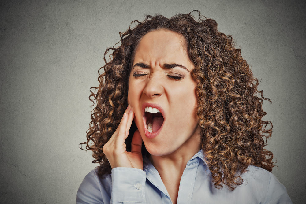 A Root Canal Can Be Painful