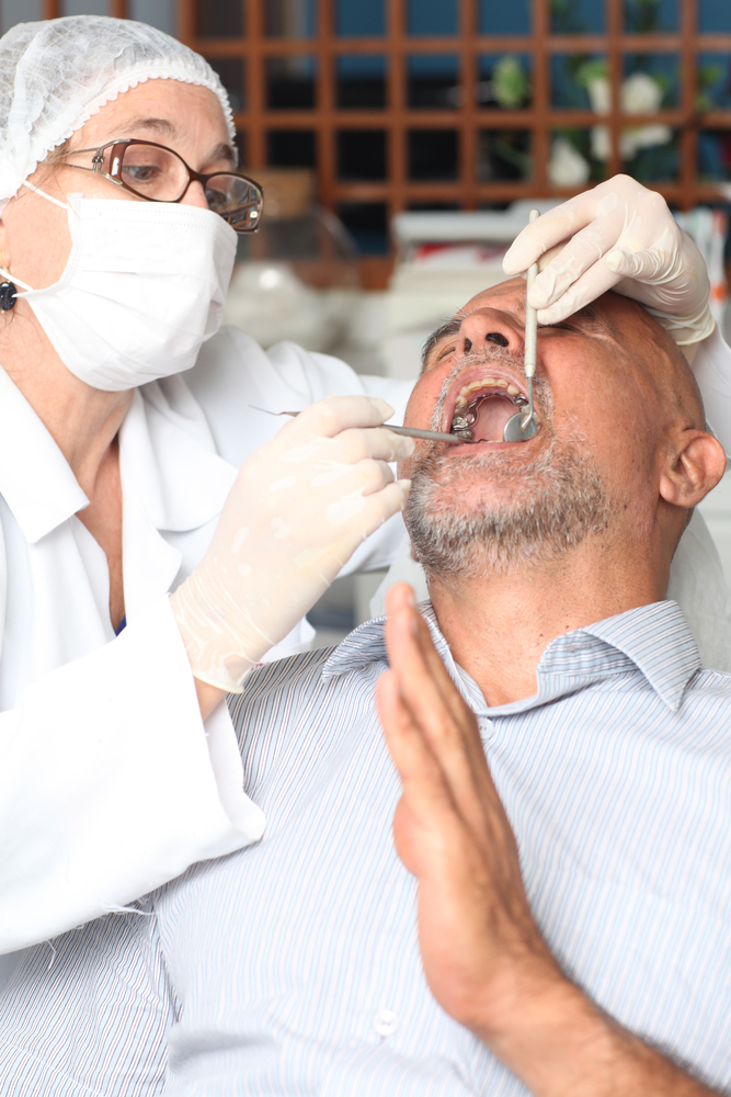 Man Wins $675K Settlement From Dentist After Tool Dropped Down Throat