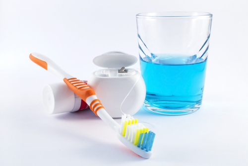 oral health affects overall health