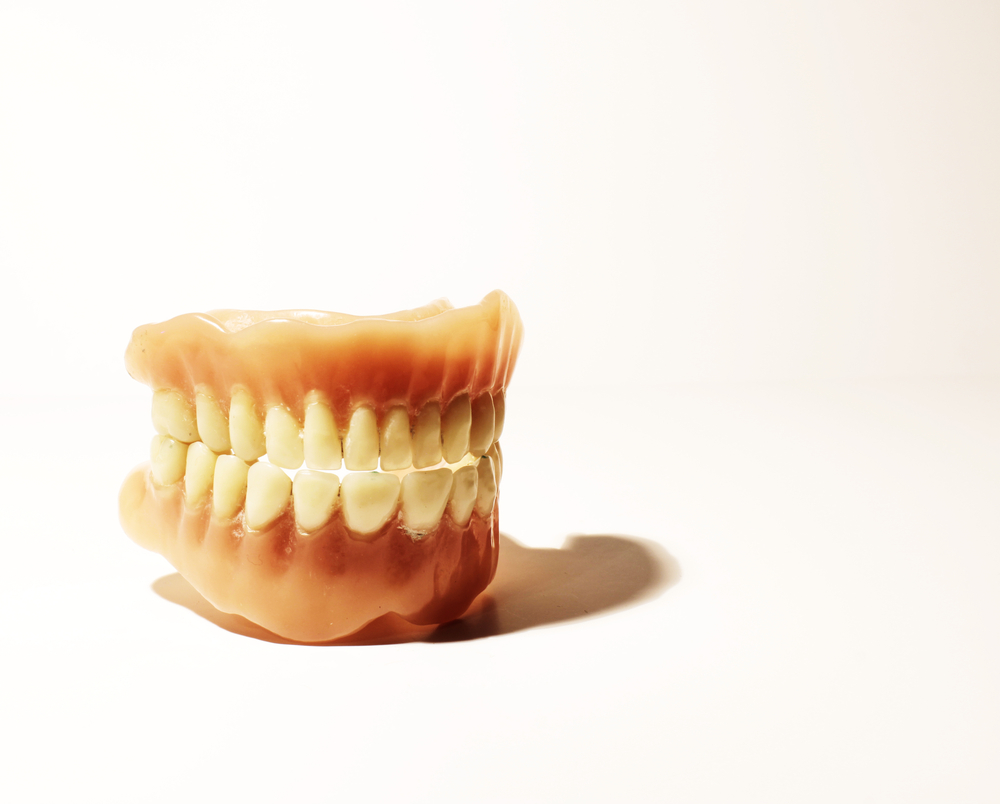 Implants and Your Dentures: What\'s the Story? - Greenspoint Dental