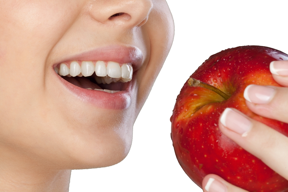Eating Your Way To A Healthy Mouth Diet Dos And Donts