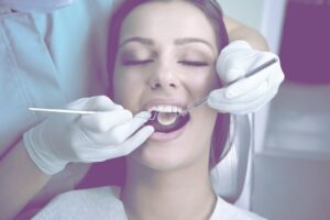 general dentistry houston